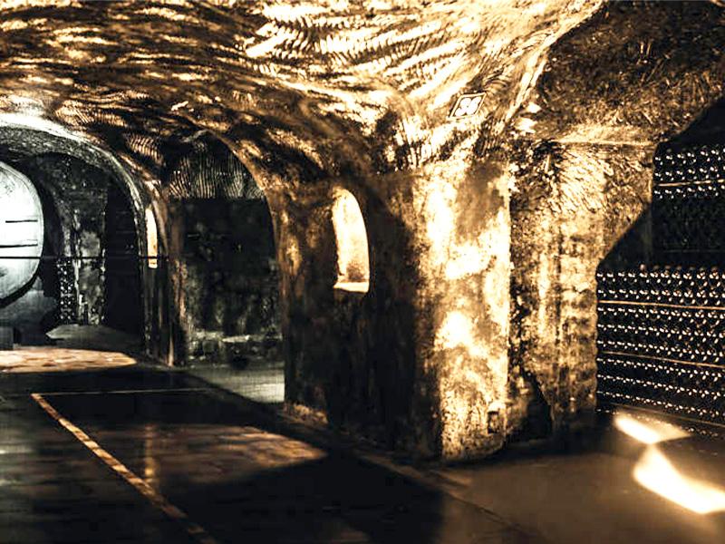 transfert navette maison champagne shuttleKVZ